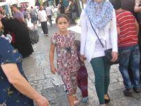 02. a girl in Bethlehem