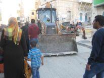 08. renovation of shopping street