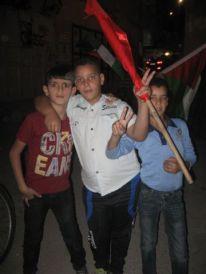 08. boys in Deheisha camp