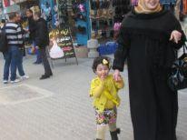 11. a little girl