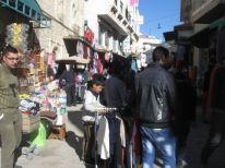 10. shopping street