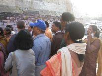 10. pilgrims from India