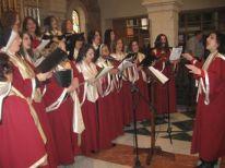 03. the choir