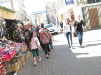 09. shopping street
