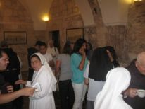 08. feast for our sisters of the Holy Heart