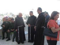 26. former Custos, Parish priest and present Custos