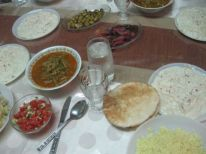 01. iftar meal