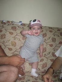20. Kareem 7 months