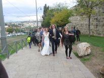 01. a wedding couple