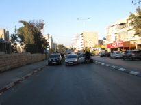02. traffic problem in Bethlehem