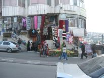 06. street busines in Bethlehem