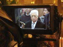 14. president Abbas