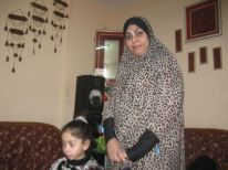 04. mother Amal and sister