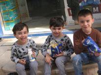 03. three little kids