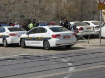 15. police to guide the Custos to the border of Bethlehem