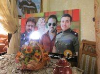 21. Ahmed, Nouran, Mohammed and Mahmoed Balboul