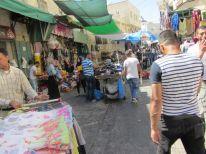 30. shopping street in Bethlehem