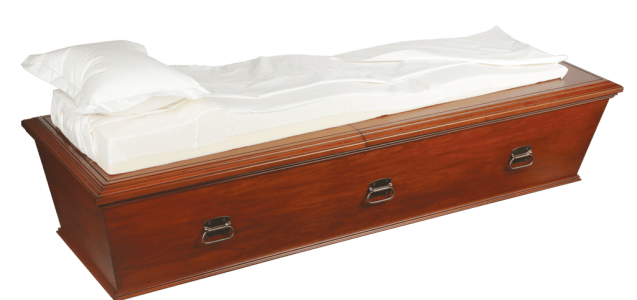 Our Exclusive Coffin Liner | Exodus CoffinWorks, Inc  - Made