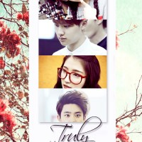 Truly, I Love You (chapter 17) 1/2
