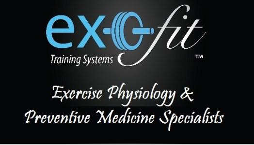 Exofit - ex phys & prev med