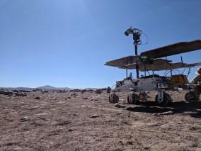 Atacama, 2019. Image Credit: Ariel Ladegaard