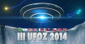 UFOZ 2014 VI UFO Forum Brazil