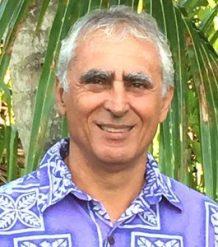 Dr. Michael Salla