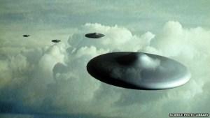 UFO Investigator's Belief That 'Secret Alien Base' Lies Beneath North Wales
