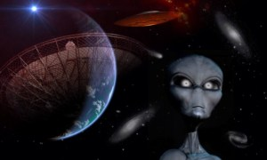 Alien Civilizations Could Be Behind The Deep Space Fast Radio Bursts That Puzzle Astrophysicists