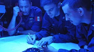 Navy: No Release of UFO Information to the General Public Expected