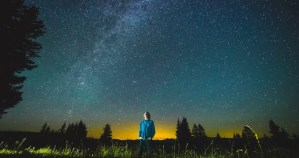 Two Experts Offer Tips on How to Spot an Unidentified Flying Object Near You