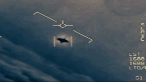 UFOs Are Real But They Might Not Be From Outer Space!