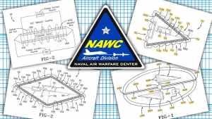 Navy's Advanced Aerospace Tech Boss Claims Key 'UFO' Patent is Operable
