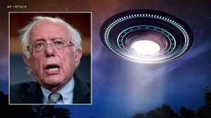 The Sun's Famous UFO Question Keeps Going Viral
