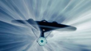 UFOs and the Space-Time Bending Technology Behind Them