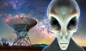 A Breakthrough in the Search for ET Intelligence?