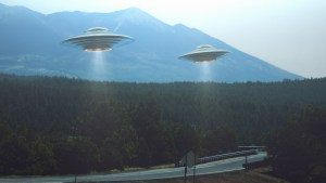 Here Are Some Scientists Arguing That UFOs Exist