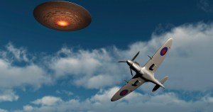 UK UFO 'Hub' Revealed in Declassified MoD Files