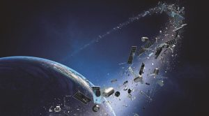 Space Debris is a Major Threat to Satellites and Extraterrestrial Travel