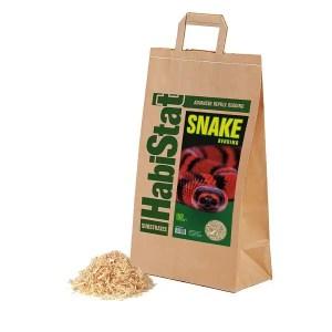 HabiStat Snake aspen