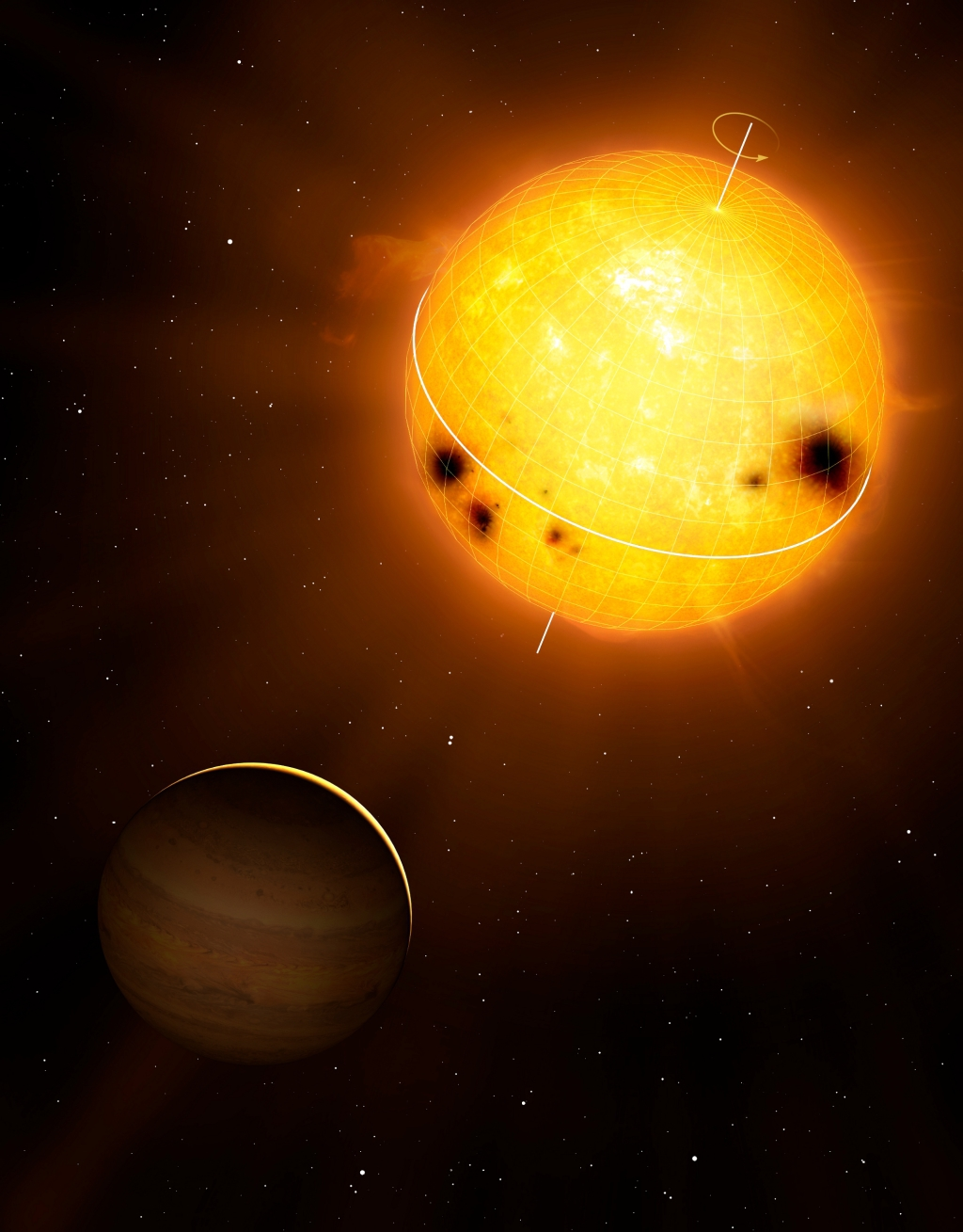 Verified By Vibration Exoplanet Exploration Planets