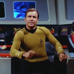 Star Trek Captains Chair Folding B&q To Boldly Go How 39star 39 Inspired Nasa 39s Planet