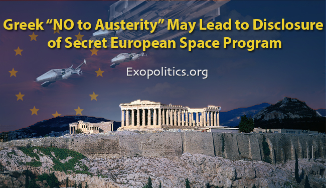 Greek No to Austerity May Lead to Disclosure of Secret ...