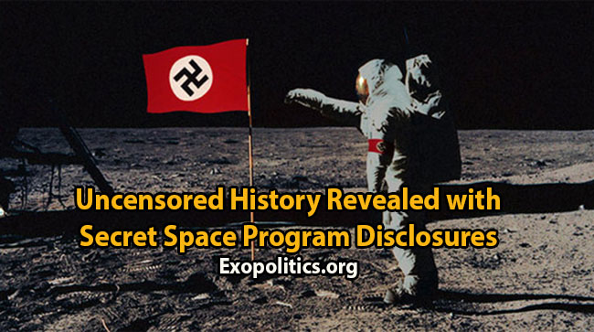 uncensored history revealed