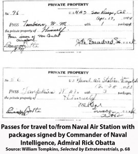 passes to enter naval intelligence