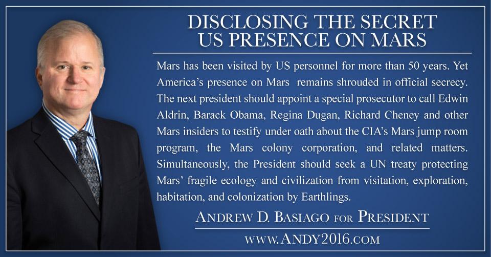 Andy2016-DisclosingSecretUSPresenceMars