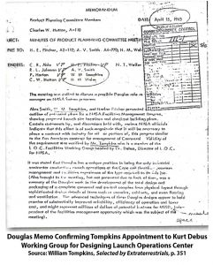 douglas-memo-confirming-tompkins-on-loc-committee-72-px