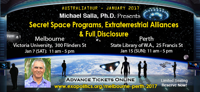 Melboure Perth SSP Workshops