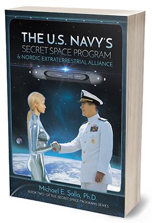 The U.S. Navy's Secret Space Program & Nordic Extraterrestrial Alliance