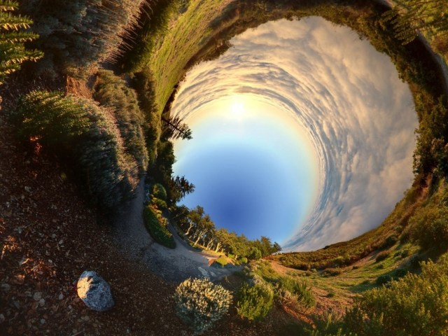 Üreges Föld - az alvilágrajongók hagyománya - EXOPOLITIKA